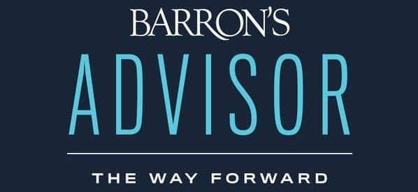 Barron's Advisor - The Way Forward