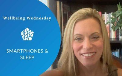 Smartphones & Sleep